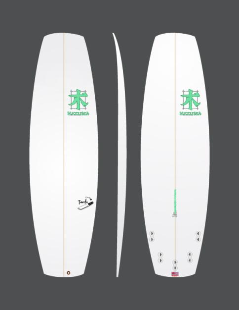 Shortboard-Tanto