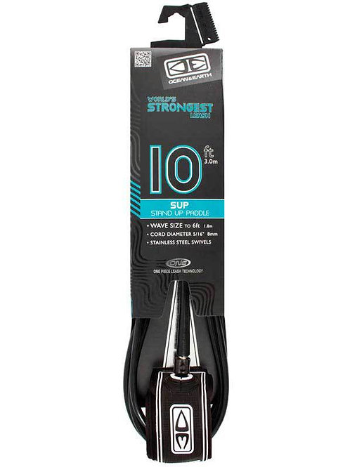 SUP 10ft One Piece Leash