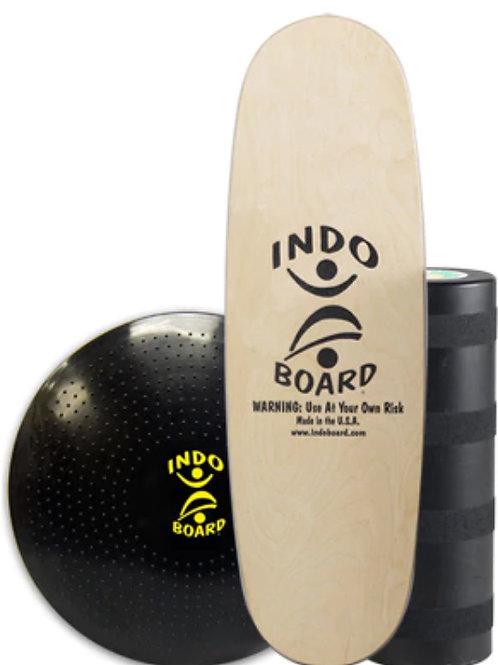 Indo Board Mini Pro Training Package