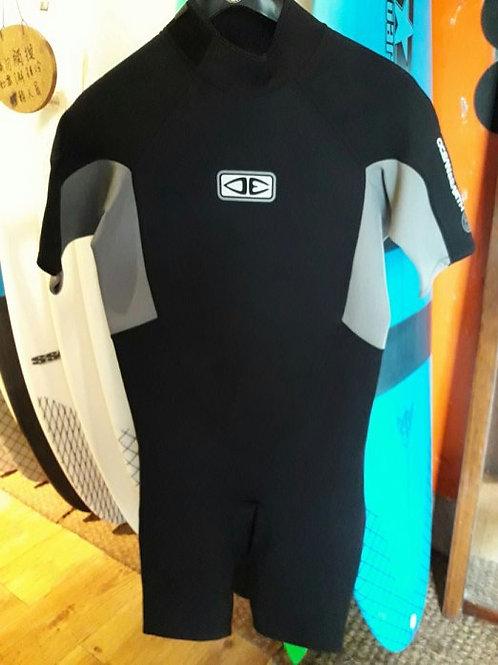 [OCEAN&EARTH] 2mm 長袖連身防寒衣/潛水衣 /衝浪/獨木舟 SUP 溯溪 潛水 浮潛 游泳 泛舟