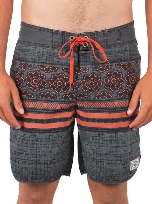 Mens Panama  Boardshort
