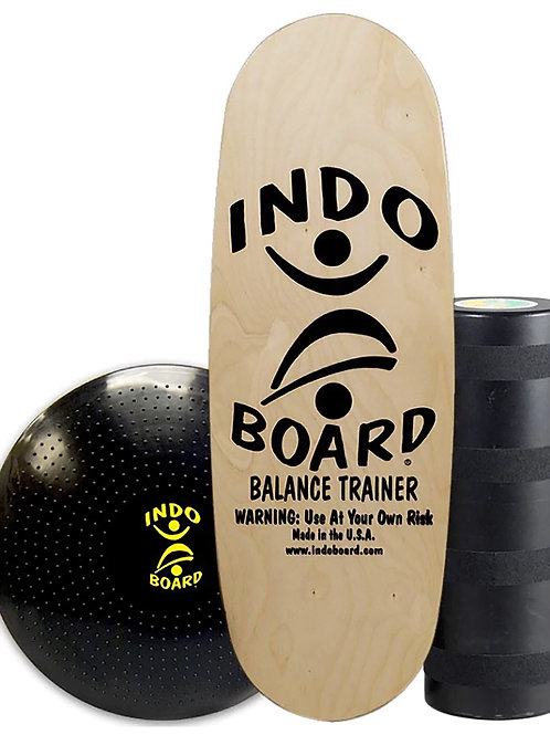 Indo Pro Training Package