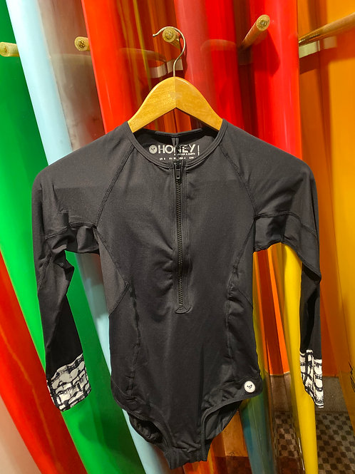 OE STYLE SLRS10 LADIES SISCO L/S SUIT