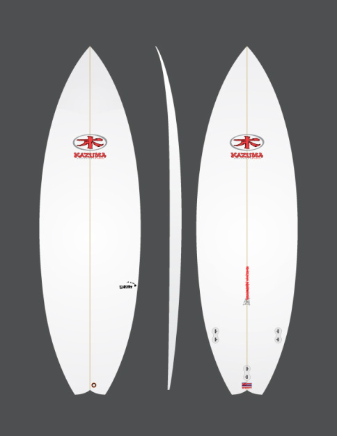 Shortboard-Piglet