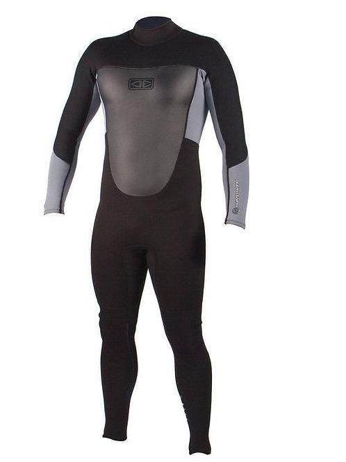 O&E 3/2mm 防寒衣潛水衣 連身長袖防寒衣/ 游泳衣 /衝浪衣/ 禦寒 保暖S~XL號 現貨 溯溪