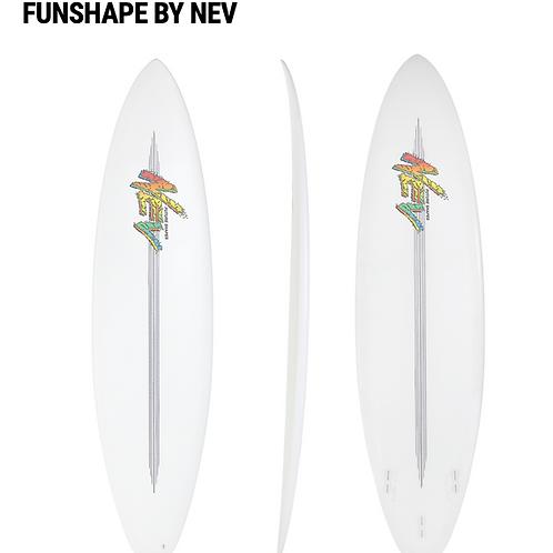 FUNSHAPE BY NEV