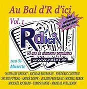 cd compil rdici