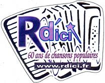 Radio rd'ici