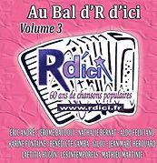 cd compil rdici 3
