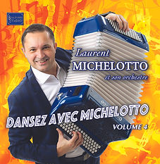Dansez avec Michelotto_Volume 4_recto.jp