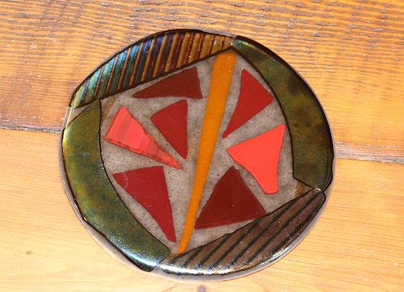 Bronze Trivet
