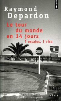 Le Tour du monde en 14 jours
