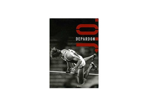 DEPARDON J.O