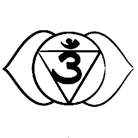 Ajna - Third Eye Chakra Aromatherapy Oil