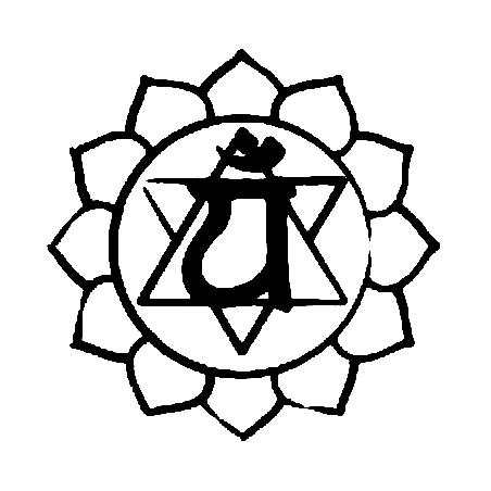 Anahata - Heart Chakra Aromatherapy Oil