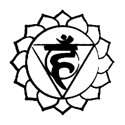 Vissudha - Throat Chakra Aromatherapy Oil