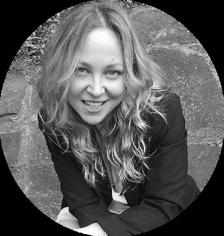 Erin Ricketts, Kinesiolgist. Natural Therapist, Northern Beaches