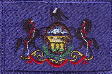 New-Jersey-Flag-patch-3-wide-shipping-ho