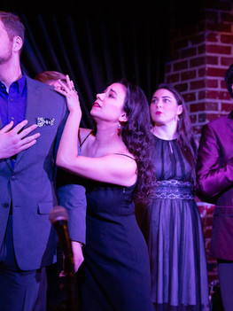 Sip & Sing at Nocturne Jazz & Supper Club