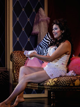 Norina in Don Pasquale