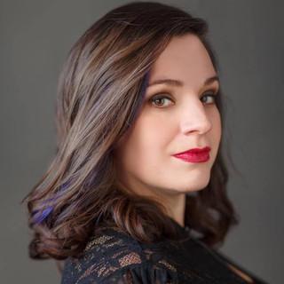 Stage Director & Singer Alexandria Dietrich