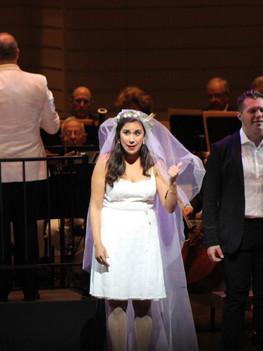 Chautauqua Opera Pops Concert