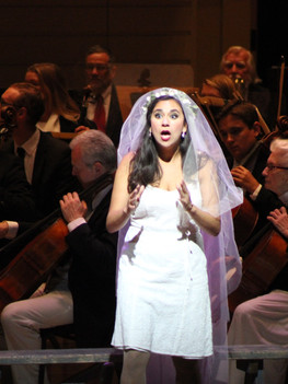 Chautauqa Opera Pops Concert