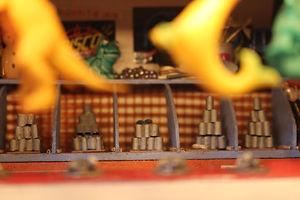 Gelukspel Miniatuurkermis Dany Van Goethem