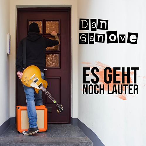 """""""Es geht noch lauter"""" EP Download"""