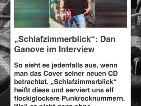 Interview mit Tough Magazine