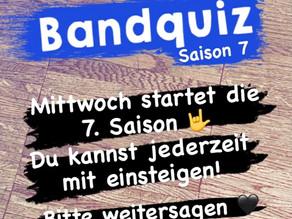 Bandquiz Saison 7