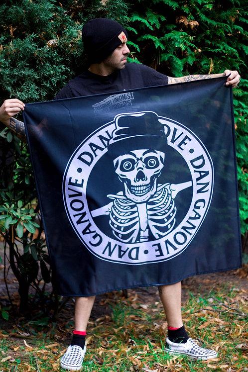 Fahne 1 x 1m