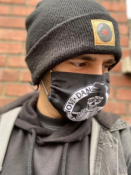 Dan Ganove Maske