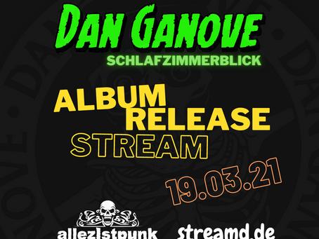Album Release Stream