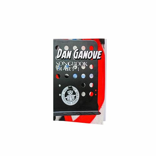 Songbook / Diary 1