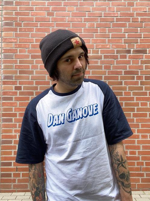 Dan Ganove Baseball Shirt