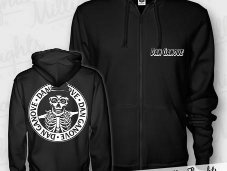Zipper Pre Order