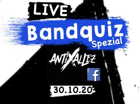 Bandquiz Live Spezial