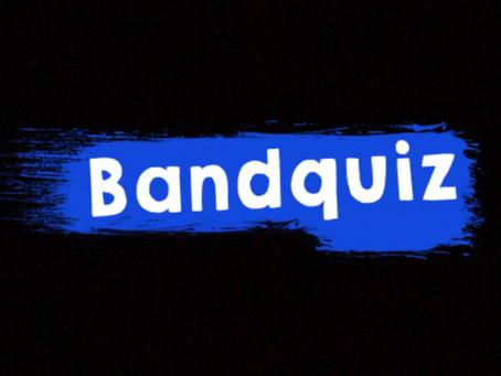 Bandquiz Highscore Liste