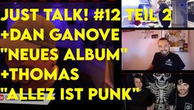 """@Betontod """"Just Talk"""" #12"""