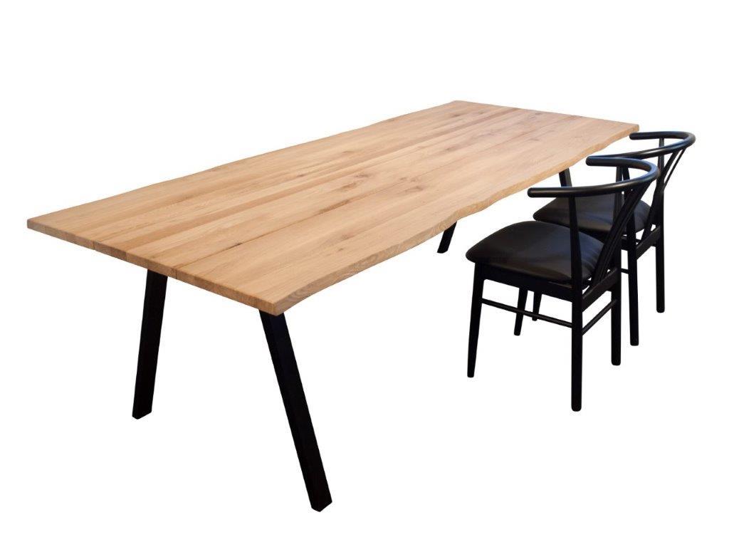 Egeskov Spisebord + Salon Spisebordsstole
