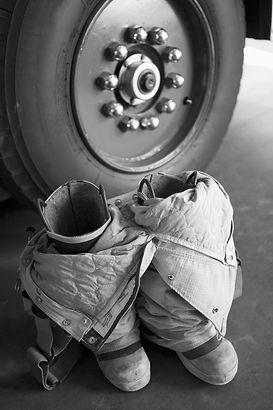 boots shutterstock_15844678 bw.jpg