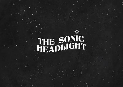 The Sonic Headlight