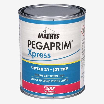 PEGAPRIM יסוד מקשר לכל פגפרים