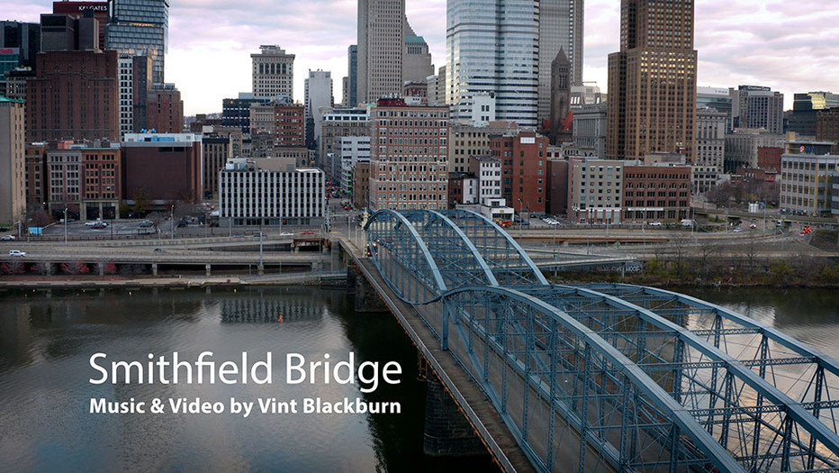 Smithfield Bridge Video
