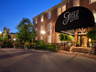 The Historic Gratz Park Inn