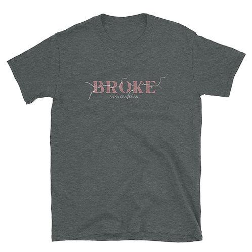 Broke - Official T-shirt
