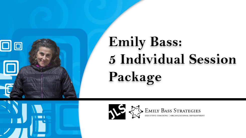 EBS Coaching 5 Session Package