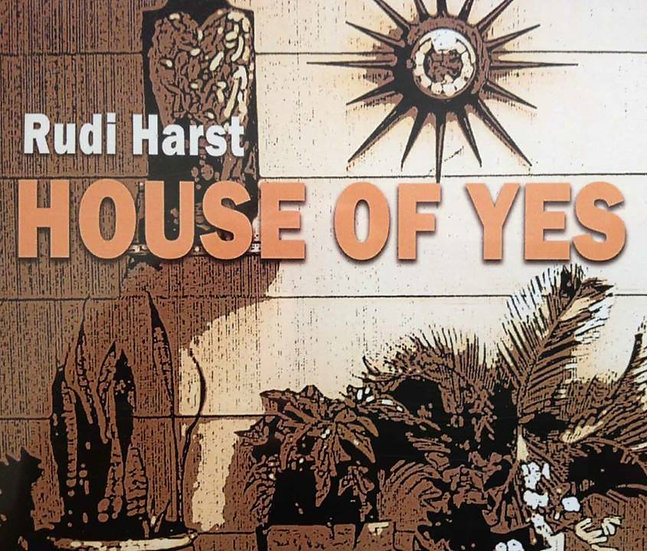 House of Yes CD