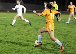 Taylor Kirk: AHS Varsity Soccer
